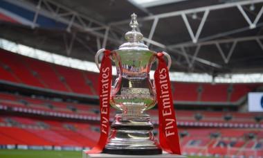 Cupa Angliei trofeu