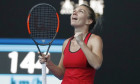 Halep racheta Australian Open 2018