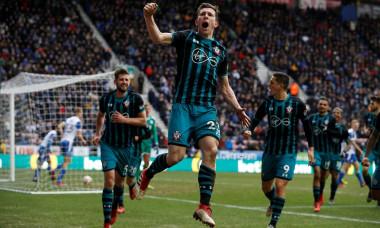 Wigan Southampton