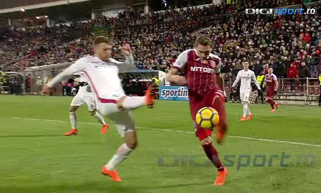 captura cfr cere penalty
