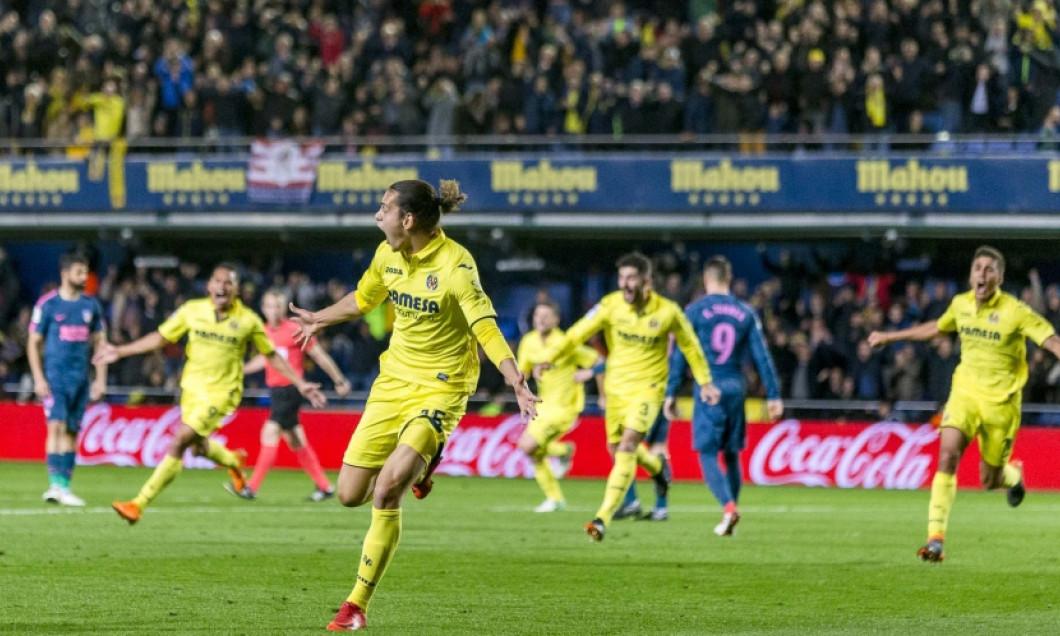 Villarreal Atletico
