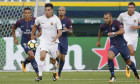 International Champions Cup 2017 - AS Roma v Paris Saint-Germain