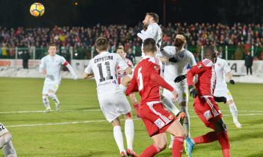 FOTBAL:SEPSI OSK-FC VOLUNTARI, PLAY OUT LIGA 1 BETANO (19.03.2018)