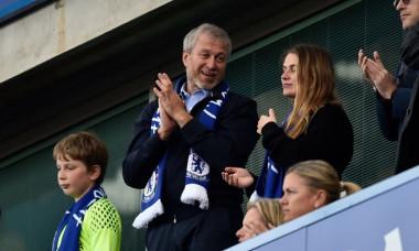 7. Roman Abramovich, Chelsea