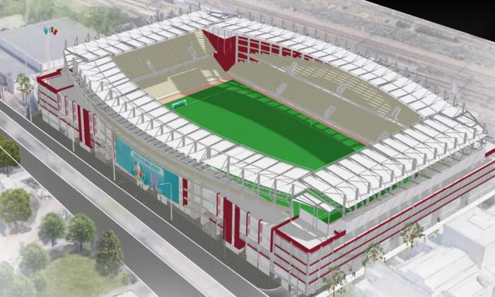 stadion rapid bun