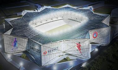 stadion steaua principala