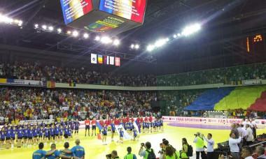 handbal Romania Cluj