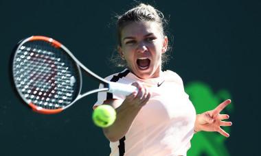 simona halep Miami WTA