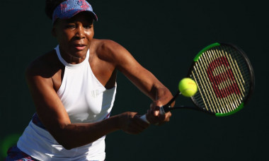Venus Williams Miami