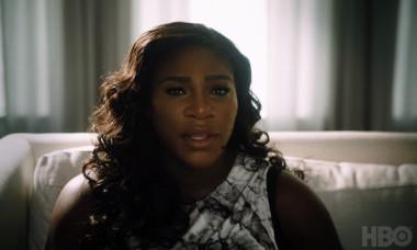 Serena Williams serial HBO