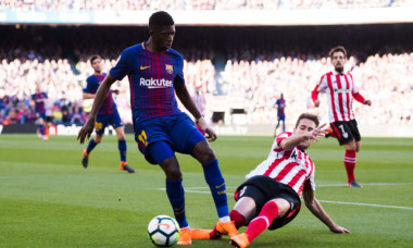 Barcelona v Athletic Club - La Liga