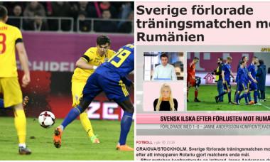colaj romania suedia presa