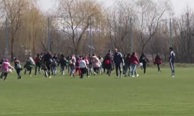 Copii CSU Craiova