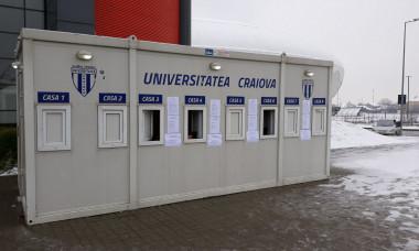 Casa bilete Craiova