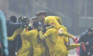Romania U19