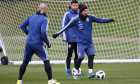 Argentina Training Session