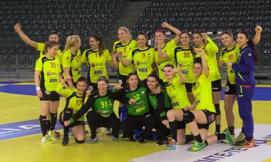 Romania handbal U20