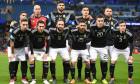 Argentina amical Italia 2018
