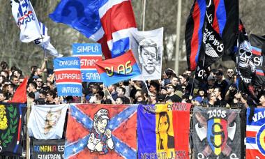 CSA Steaua - Victoria București