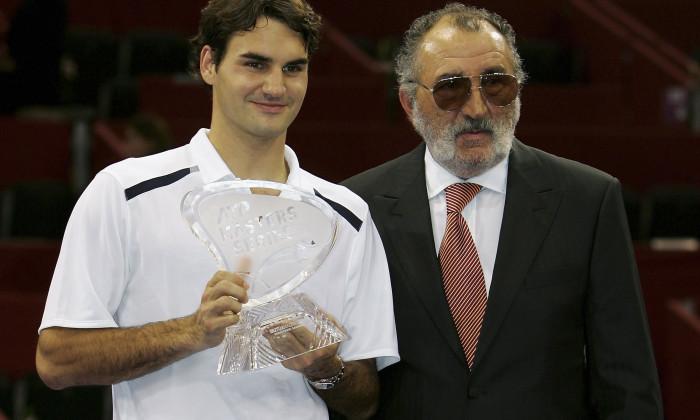 ATP Masters Series Madrid