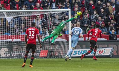 Rennes Monaco