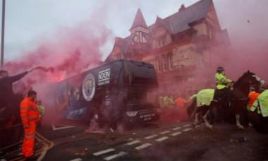 Autoca Manchester City