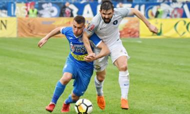 FOTBAL:CSM IASI-FC VIITORUL, PLAY OFF, LIGA 1 BETANO (6.04.2018)