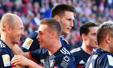 Bayern Augsburg