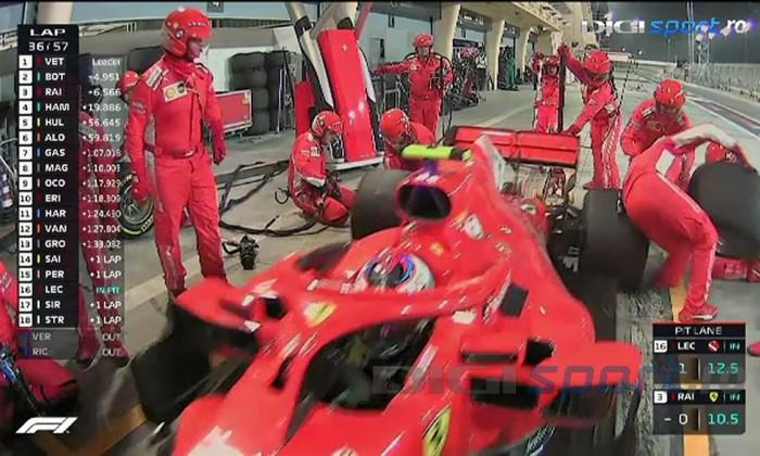 capt mecanic Ferrari