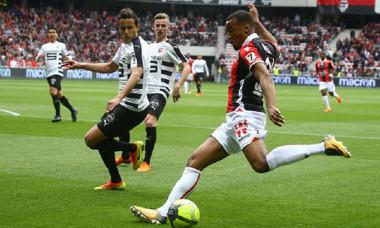 Nice Rennes