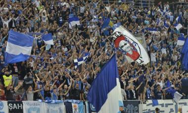 Suporterii olteni promit să facă spectacol pe Arena Națională