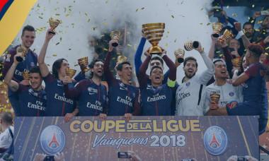 PSG Cupa Ligii 2018
