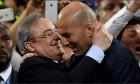 Perez Zidane
