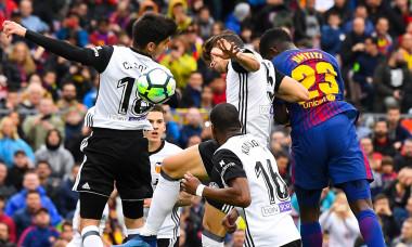 umtiti barcelona gol
