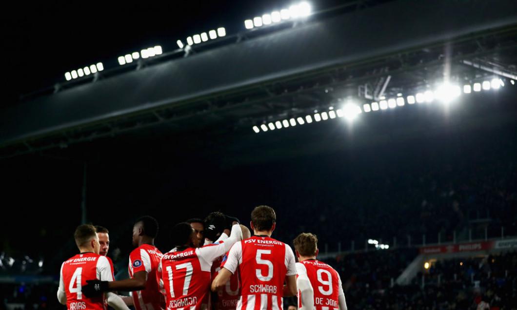 PSV v VVV Venlo - Eredivisie
