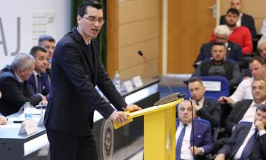 FOTBAL:ADUNAREA GENERALA A FEDERATIEI ROMANE DE FOTBAL (27.05.2017)