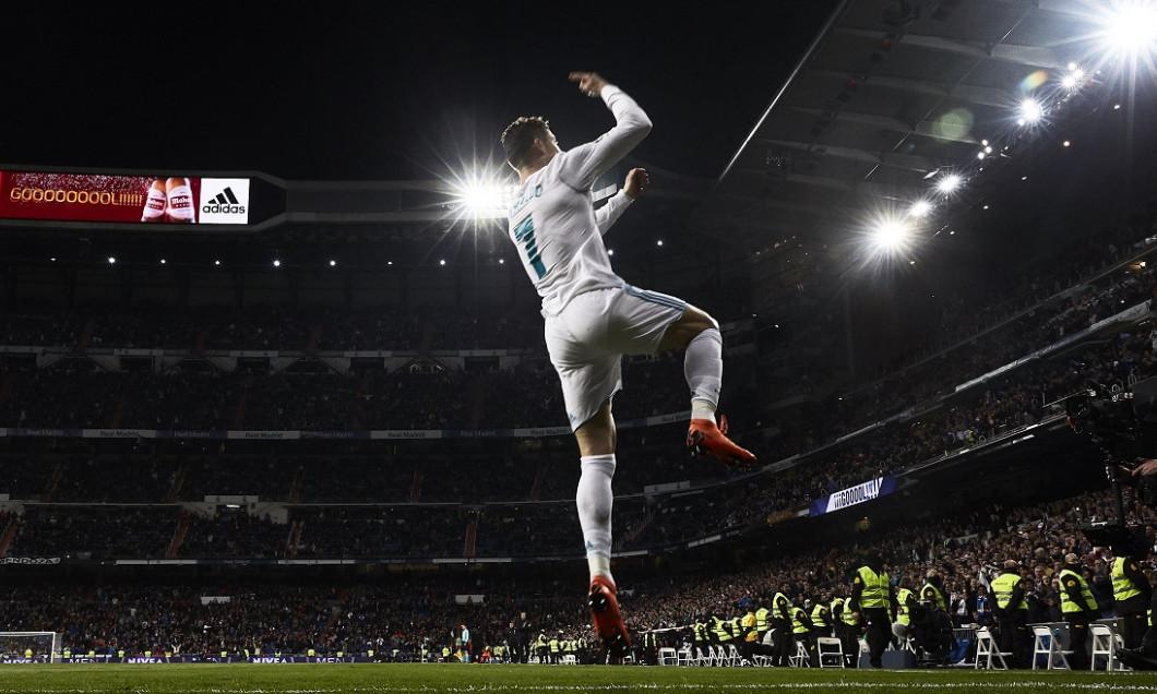 cristiano ronaldo gol real madrid