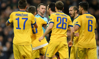 penalty juventus
