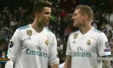 Ronaldo si Kross