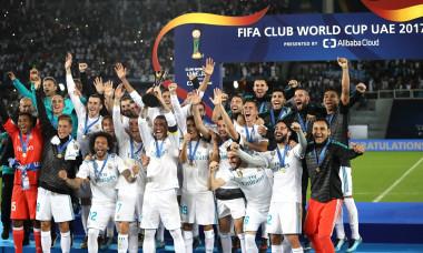 real madrid campionatul mondial al cluburilor