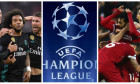 collage Champions League