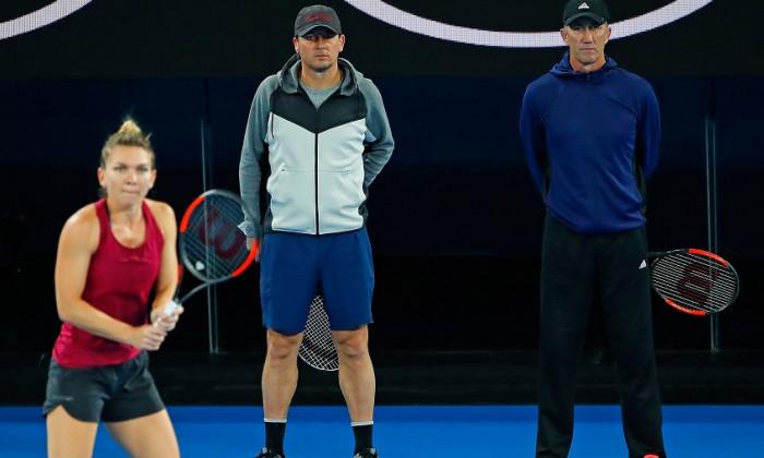 2018 Australian Open - Previews