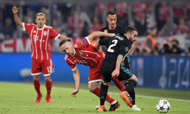 Bayern Munchen - Real Madrid - mansa tur a semifinalelor Champions League