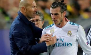 Zidane Bale