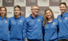 Fed Cup Romania