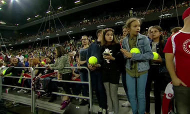 captura tenis