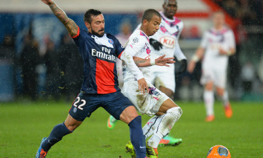 Paris Saint-Germain FC v FC Girondins de Bordeaux - Ligue 1