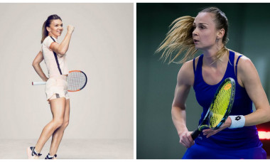 collage Halep Rybarikova