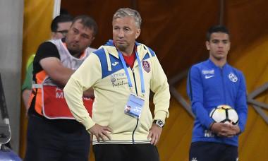 FC STEAUA BUCURESTI - CFR CLUJ