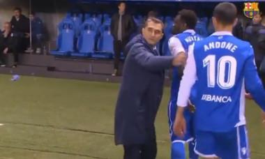 Andone Valverde